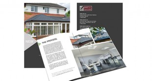 New WARMroof Brochure Portfolio From Prefix
