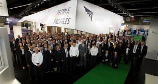 Profine and Kommerling at Fensterbau Frontale 2018