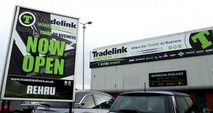 Tradelink Stoke Windowcenter Opening PRESS
