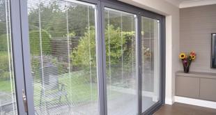 PR086 - Morley Glass Integral Blinds
