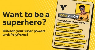 Polyvision Card