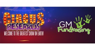 GMF Circus Beserkus Banner Small 3000 (w) x 1000