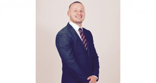 PR129 - Ben Alcock - Buisness Development Manager