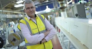 PR134 - Chris Alderson, Edgetech UK Managing Director