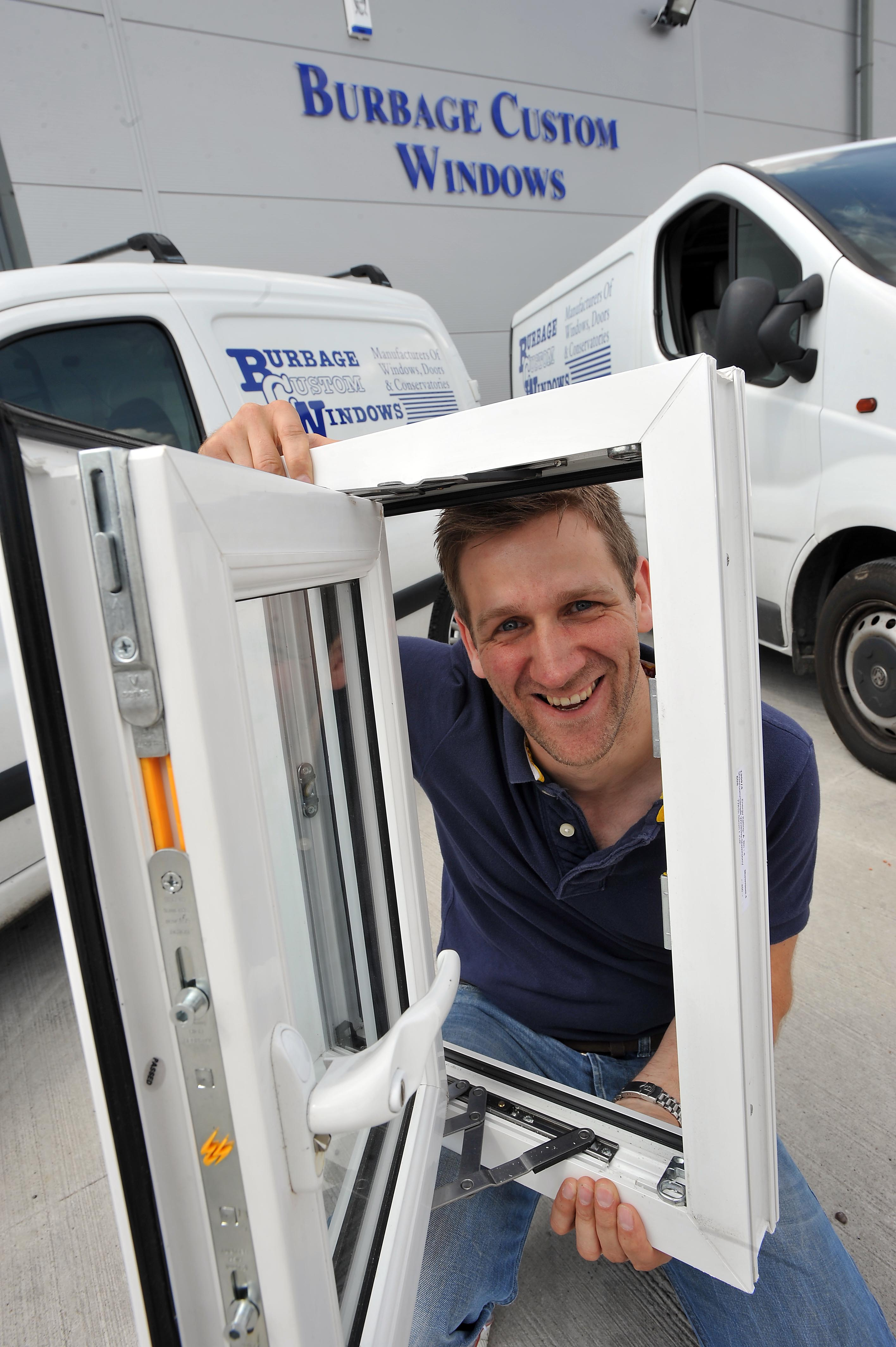 Burbage Custom Windows invests in automation to meet growing demand
