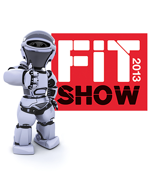 Plenty for Promac to promote at the FIT Show