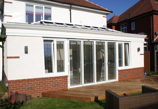 ORANGERY SOLUTIONS BOLSTERS BIFOLD OPPORTUNITIES