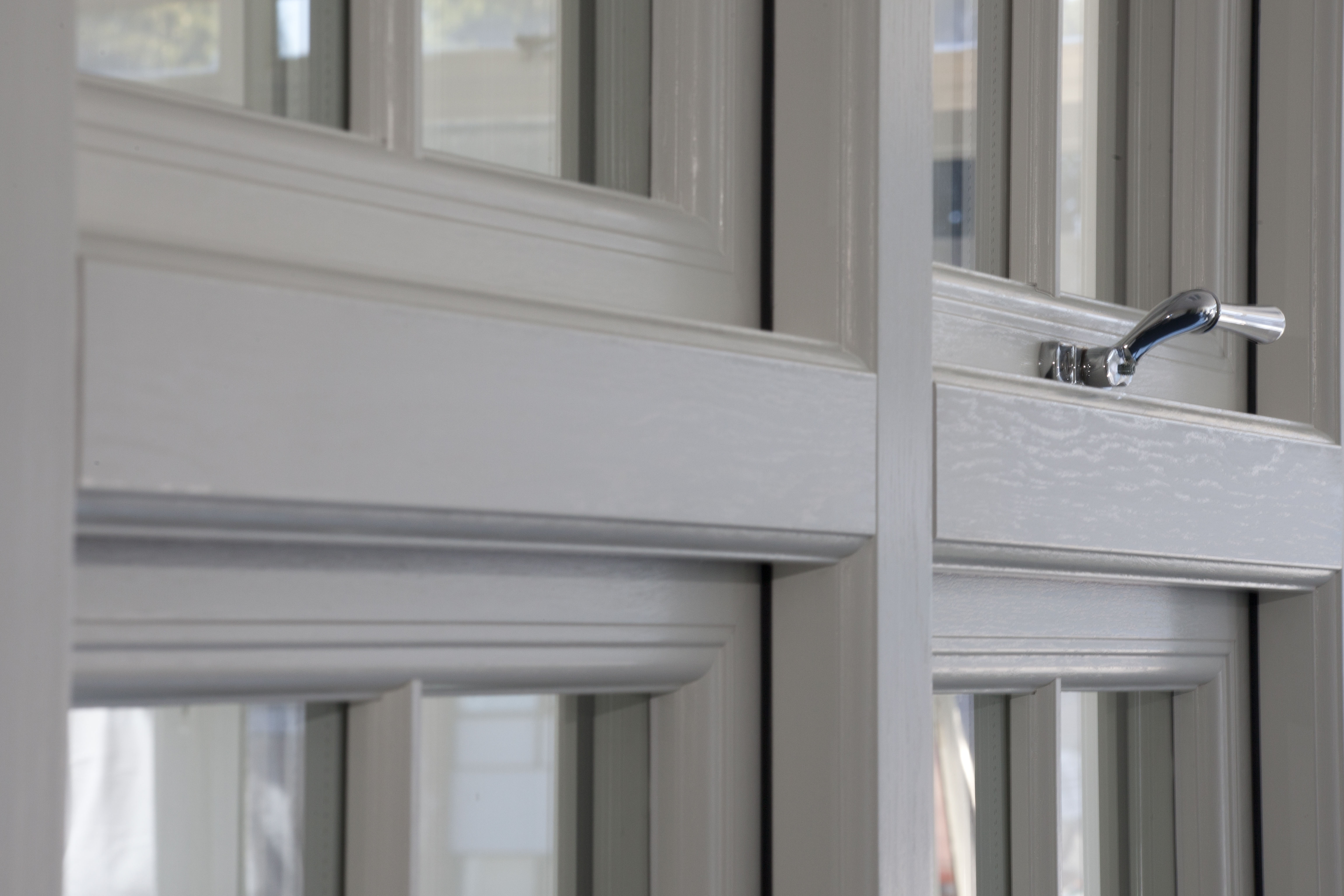 SWISSPACER gives Evolution Windows the best energy ratings