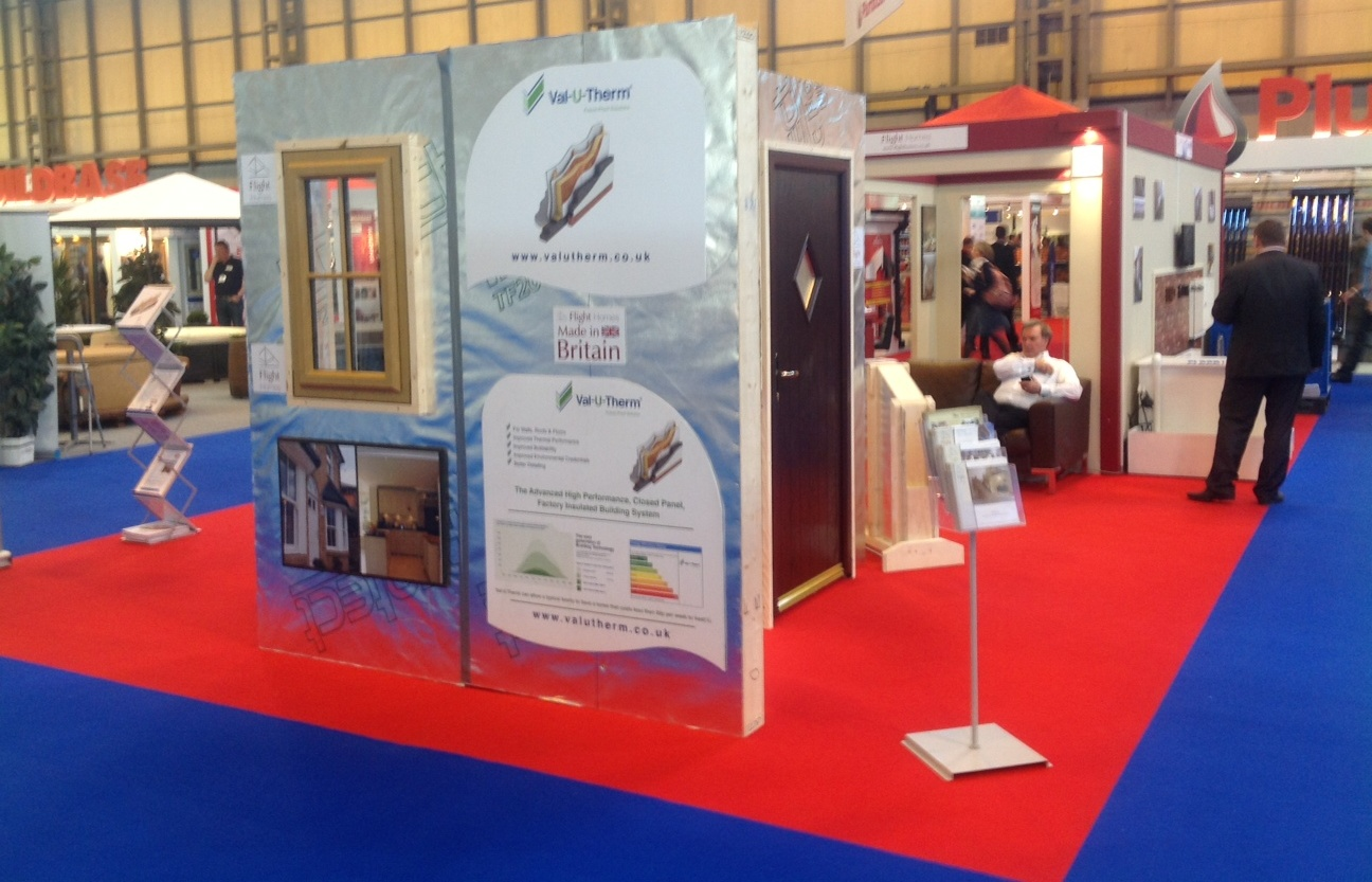 frameXpress  – Up Close And Personal At The Home Renovation Show