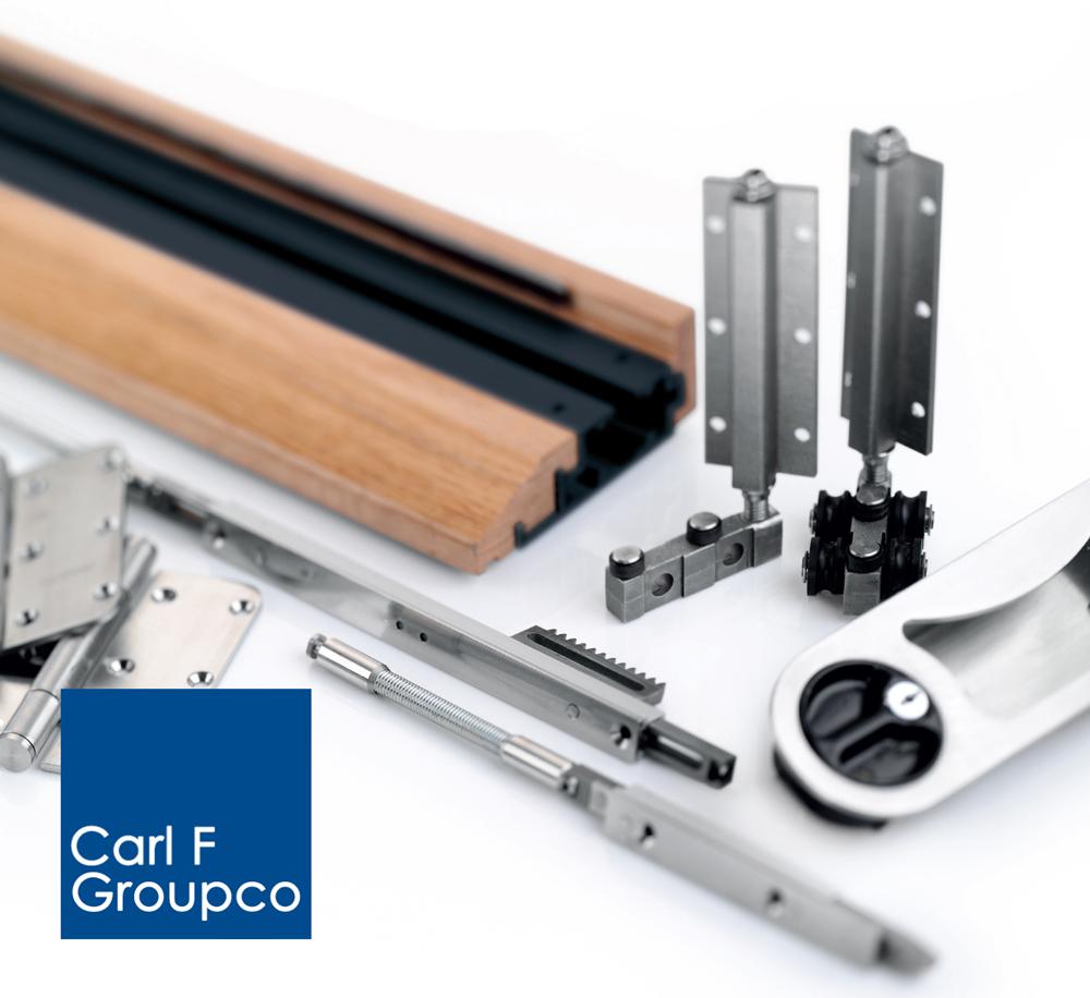 Carl F Groupco confirms bi-fold boom