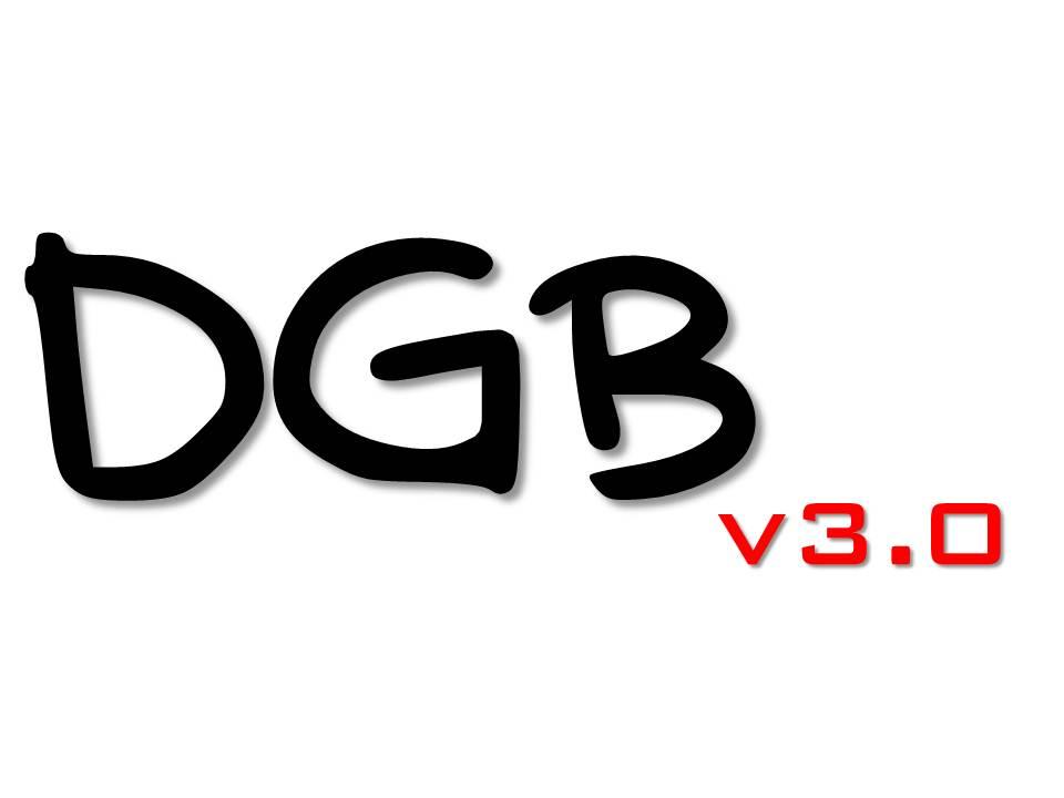 DGB v3.0 Goes Live