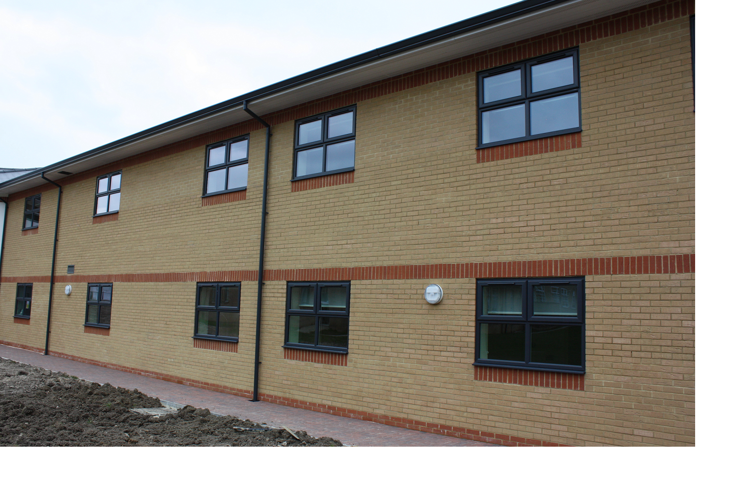FastframeUk completes complex new build installation in Newbury