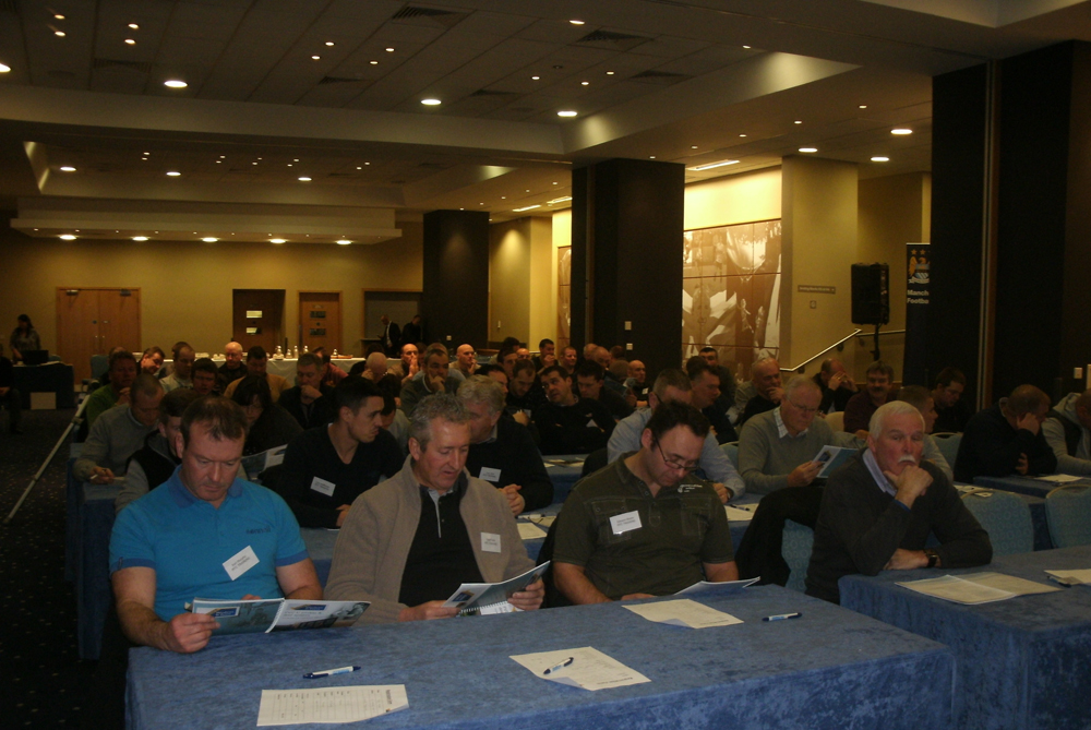 Almost 400 to attend Network VEKA competence seminars