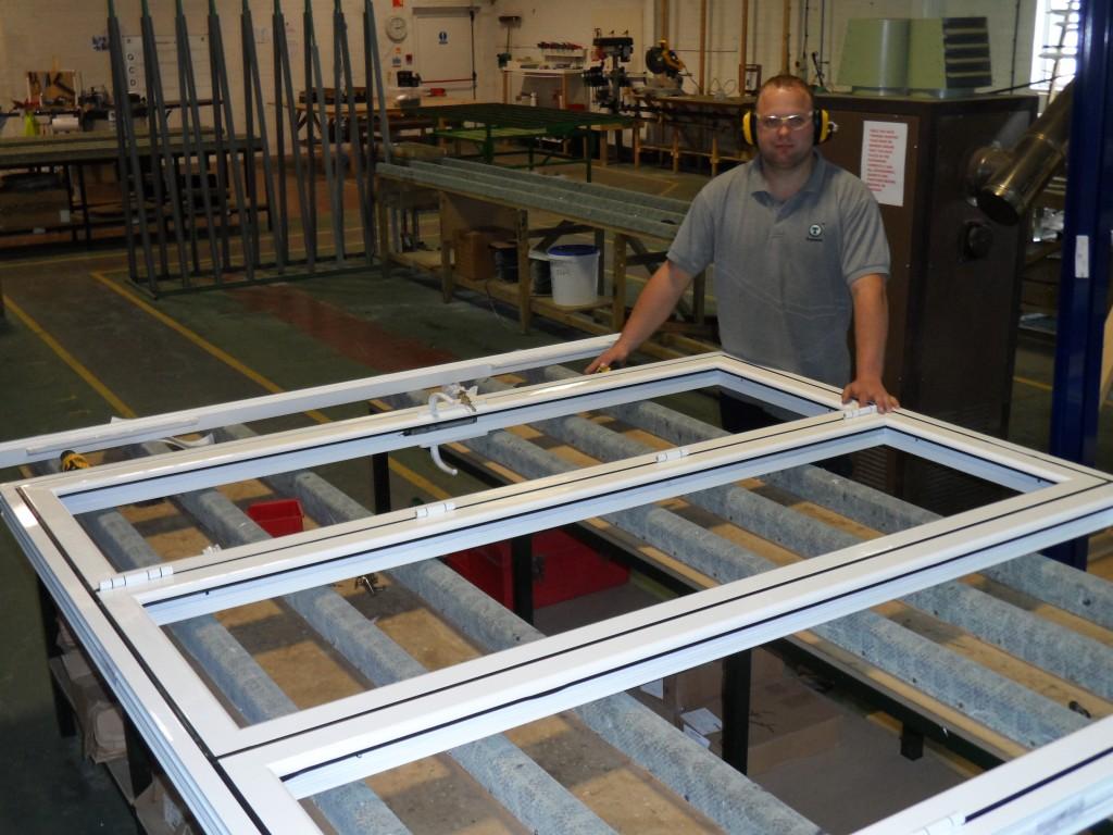 Tradelink sees surge in demand for aluminium bi-folds