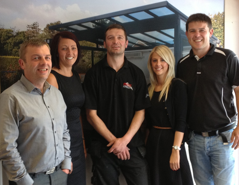 CONSERVATORY ROOF SOLUTIONS CELEBRATES 10TH ANNIVERSARY