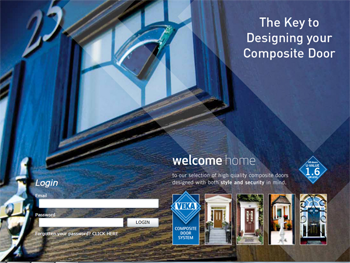 MORE STYLES, MORE COLOURS, MORE CHOICE – GLAZERITE LAUNCHES NEW COMPOSITE DOOR PACKAGE