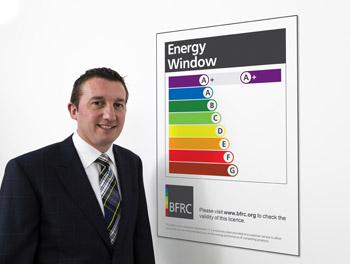 A+ RATING FOR ENERGY EFFICIENT WINDOWS LAUNCHED