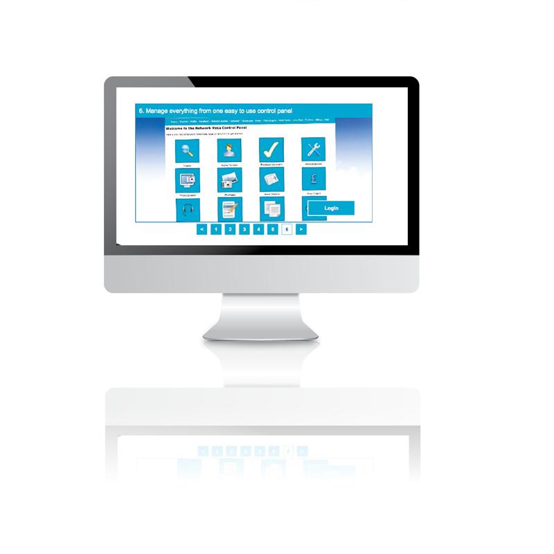 Network VEKA unveils digital marketing tools