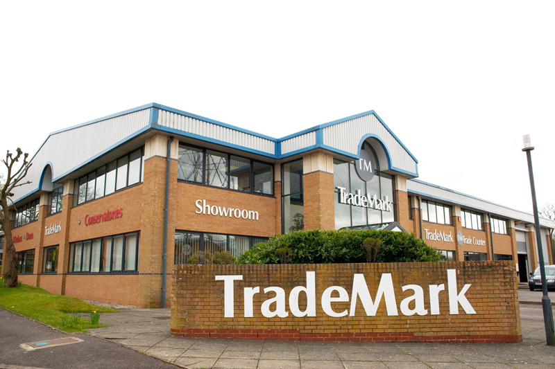 TradeMark registers with Conservatory Outlet