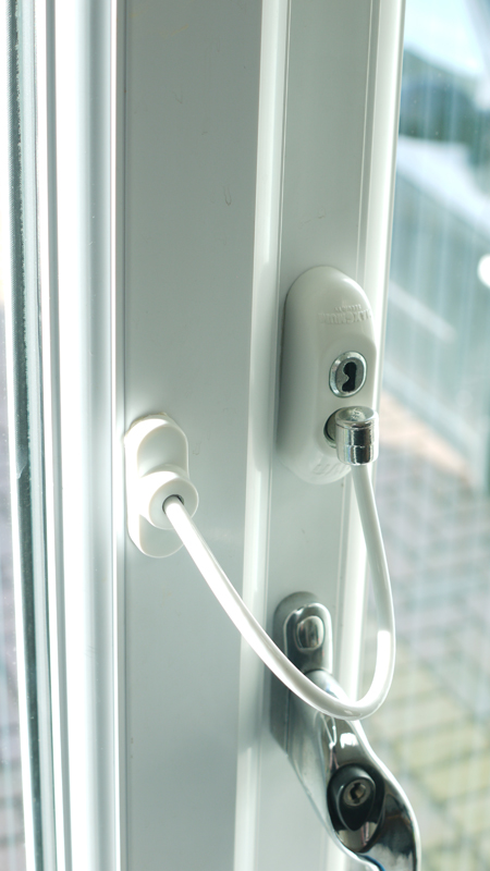 UAP Maximise Window Safety