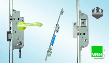 VBH stocks Maco Automatic Lock