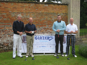 HOLE IN ONE: GLAZERITE TROPHY ONCE AGAIN A SUCCESS
