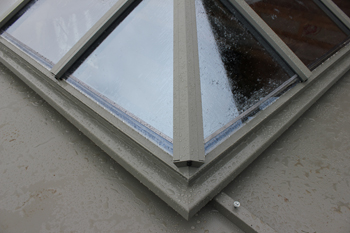 COMPLETE COVER FROM ORANGERY SOLUTIONS