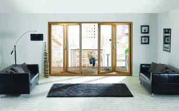 Sliders UK extends its Ultimate Secured by Design Bi-fold range
