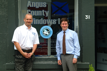 ANGUS ADDS TO THE MERLIN NETWORK