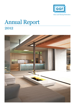 GGF Annual Report 2012: Federation Productive in Tough Year