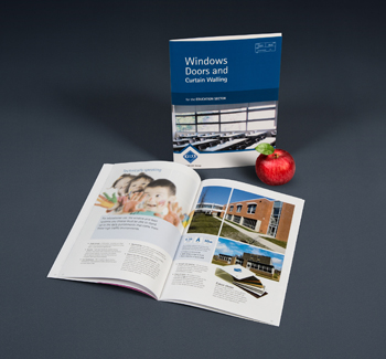 The VEKA UK Group puts Education in the frame