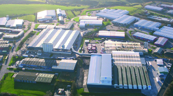 VEKA – proud to be a part of the UK's most enterprising town