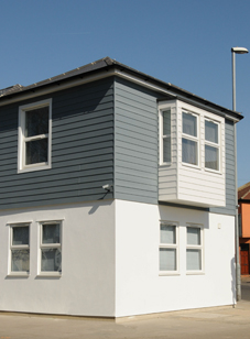 FREEFOAM SEE SALES OF FORTEX CLADDING INCREASE BY 42%