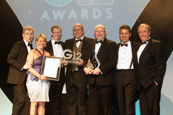 G-Awards – It's Not about the Numbers for Listers