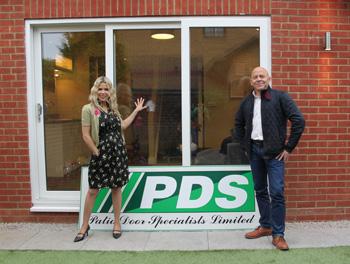 PDS ANSWER MELINDER'S SOS!