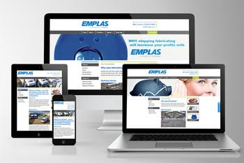 EMPLAS LAUNCH NEW WEBSITE