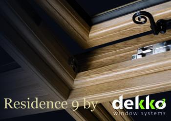 Another leading installer sells R9 from Dekko