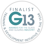 Build Check shortlisted for prestigious G13 Award