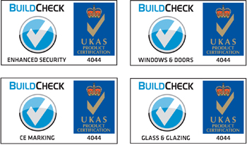 Check out Build Check's new Check Mark