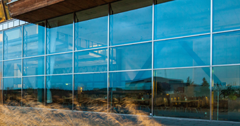 New SuperNeutral Solar control from Guardian Glass