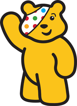 UAP Donate £2000 to Children in Need