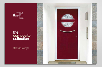 NEW HURST COMPOSITE BROCHURE BRINGS STYLE AND COLOUR