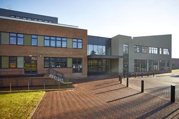 700 VEKA windows specified for enterprising Norfolk school