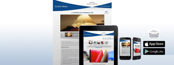 TO SEE OR NOT TO SEE: SAINT-GOBAIN LAUNCH GLASS VISION APP