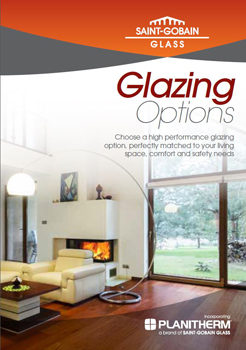 SAINT-GOBAIN BACKS INSTALLERS WITH GLAZING OPTIONS INITIATIVE