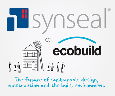 SYNSEAL LOOKS FORWARD TO A REPEAT SHOWING AT ECOBUILD 2014