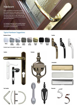 GLAZERITE UNVEILS BOOSTED BROCHURE FOR RETAIL INSTALLERS