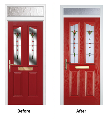 New images make ordering easier for Door-Stop customers