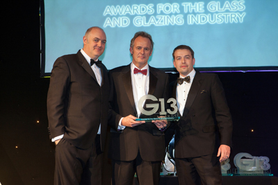 TRAINING AND DEVELOPMENT PROGRAMME DELIVERS G13 WIN FOR SGGUK