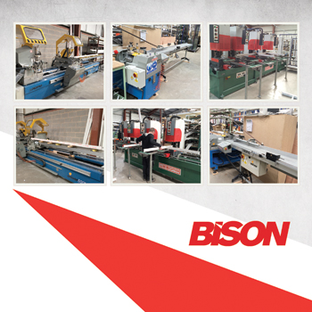 Bison Frames invests to sustain strong sales growth